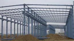 钢结构加固设计知识分享