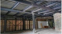 钢结构厂房的安全检测鉴定哪些方面?