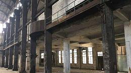 老旧厂房改造加固施工需注意事项