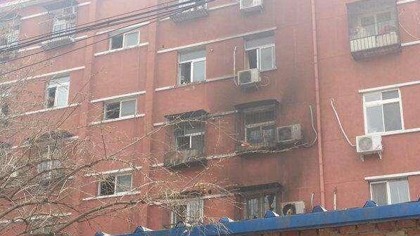 房屋火灾后检测鉴定