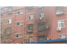 建筑结构火灾后检测鉴定计划方案
