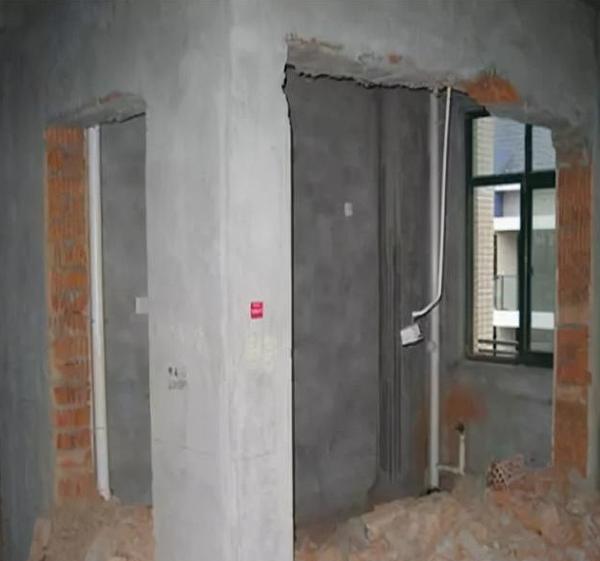 建筑结构检测