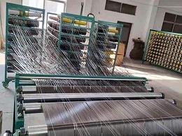 碳纤维布生产