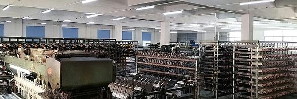 碳纤维布厂家生产过程