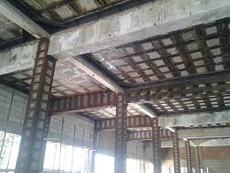 建筑加固设计技术活需找专业公司合作