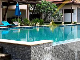 别墅新建泳池如何设计加固方案?