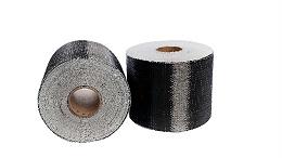 碳纤维加固施工为什么用单向布?