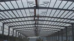 老旧厂房改造加固设计方案有哪些?