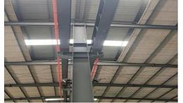 钢结构厂房质量检测和承载力检测鉴定