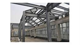 钢结构厂房检测注意事项
