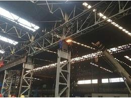 工业厂房如何检测结构承载力?
