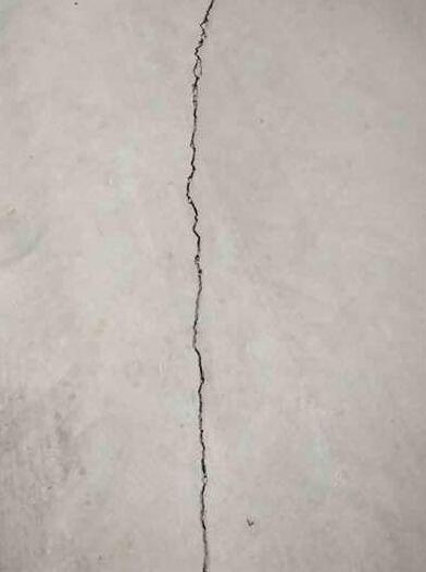 混凝土裂缝处理