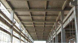 粘钢与粘钢灌注加固施工工艺有何不同?