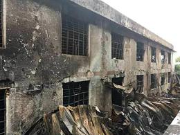火灾后房屋结构质量如何进行检测?