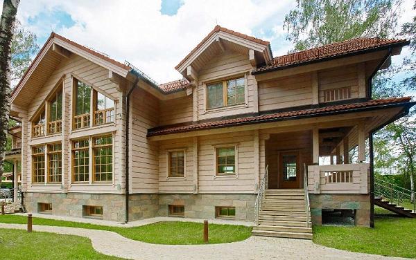 别墅改造加固