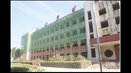 学校抗震加固改造方面的施工方案
