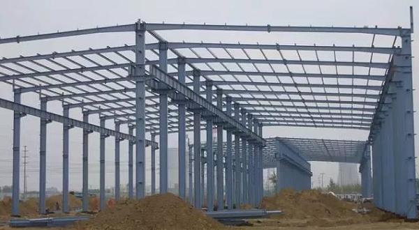 钢结构加固施工