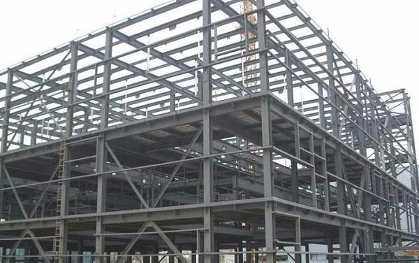 钢结构建筑检测